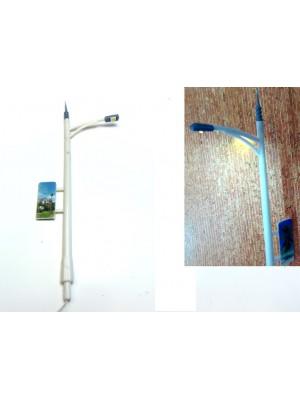 LED straatlantaarn (H0)