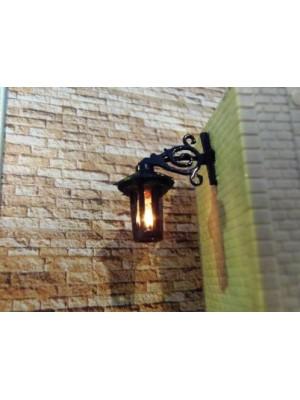 Wandlamp (gloei)