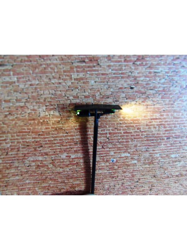 Perronverlichting LED (H0)