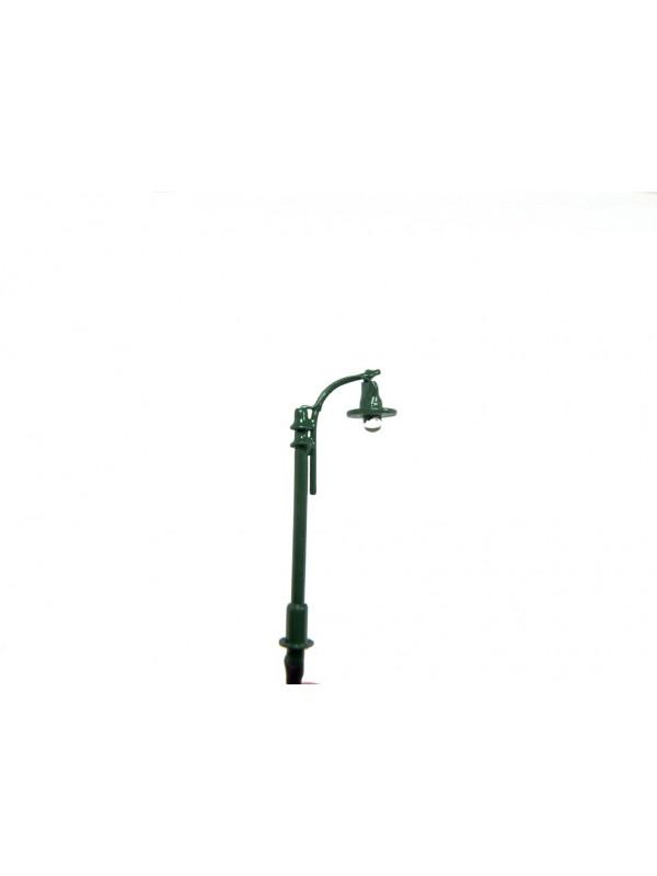 Klassieke groene booglantaarn LED (N)