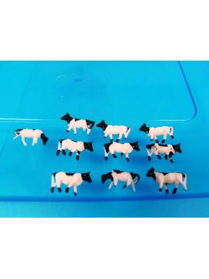 10 koeien (N)