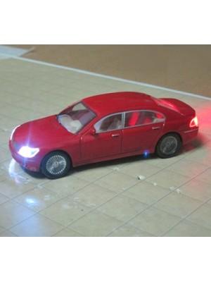 LED auto's H0
